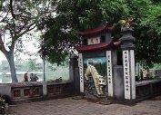 Ханой - Озеро возвращенного меча