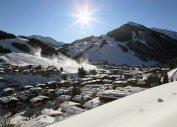 Горно-лыжный отдых из Балашихи