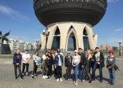 Обзорная экскурсия (экскурсионные туры для школьников в Казань из Балашихи)