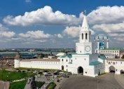 Казанский кремль (экскурсионные туры для школьников в Казань из Балашихи)