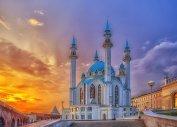 Мечеть (экскурсионные туры для школьников в Казань из Балашихи)