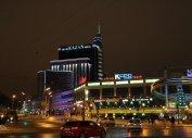 Прогулка по центральной улице (экскурсионные туры для школьников в Казань из Балашихи)