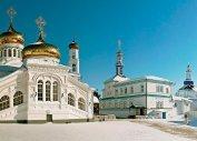Выездная экскурсия в Раифа (экскурсионные туры для школьников в Казань из Балашихи)