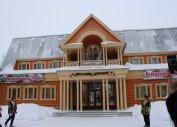 Резиденция казанского Деда Мороза (экскурсионные туры для школьников в Казань из Балашихи)