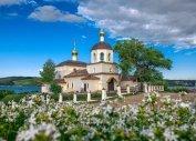 остров Свияжск (экскурсионные туры для школьников в Казань из Балашихи)